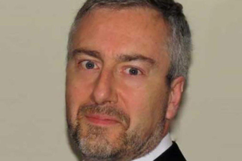 Prof Christopher Morris, Mentor in Ireland